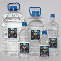 Лампадное масло «Россия» в пэт бутылках