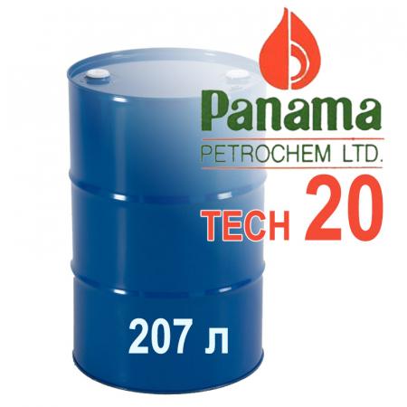 Вазелиновое масло 20-ой вязкости ИНДИЯ PANAMA PETROCHEM LTD / WHITE MINERAL OIL PHARMA 20. В бочках 170 кг/ 207 л.