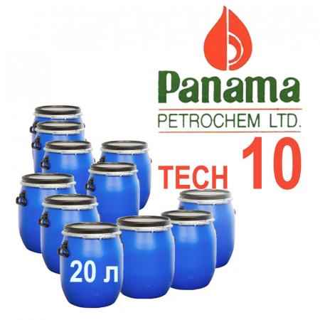 Вазелиновое масло 10-ой вязкости ИНДИЯ PANAMA PETROCHEM LTD / WHITE MINERAL OIL TECH 10. В бидонах 20 л.
