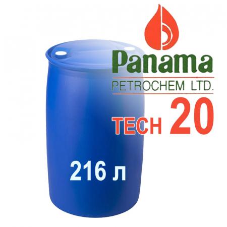 Вазелиновое масло 20-ой вязкости ИНДИЯ PANAMA PETROCHEM LTD / WHITE MINERAL OIL TECH 20. В бочках 216 л.