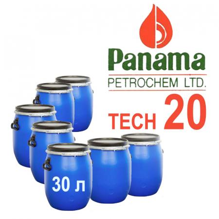 Вазелиновое масло 20-ой вязкости ИНДИЯ PANAMA PETROCHEM LTD / WHITE MINERAL OIL TECH 20. В бидонах 30 л.