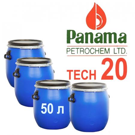 Вазелиновое масло 20-ой вязкости ИНДИЯ PANAMA PETROCHEM LTD / WHITE MINERAL OIL PHARMA 20. В бидонах 50 л.