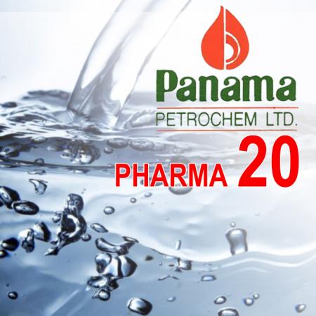 Вазелиновое масло 20-ой вязкости ИНДИЯ PANAMA PETROCHEM LTD / WHITE MINERAL OIL PHARMA 20. Наливом