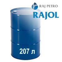 Вазелиновое масло 30-ой  вязкости ИНДИЯ RAJ PETRO / RAJOL WP 150 WHITE MINERAL OIL. В бочках 170 кг/ 207 л.